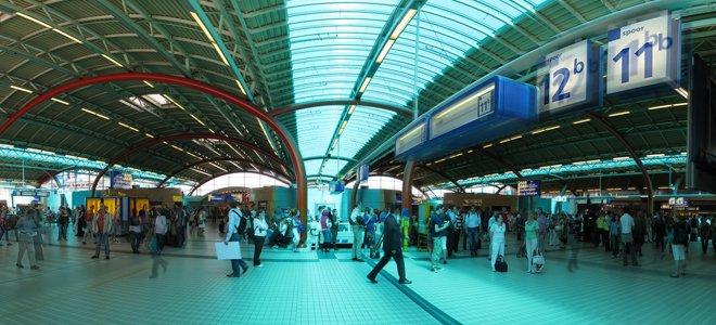 Placemaking op knooppunten? Stations als stedelijke visitekaartjes - Afbeelding 1