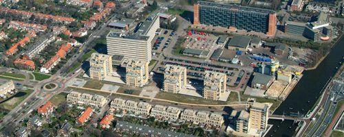 Spanningen bij duurzaam verstedelijken - Afbeelding 1