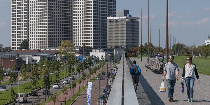 Wandelbare stad Rotterdam - Pxfuel