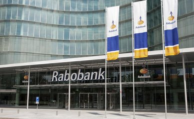 "Rabobank ""Rabobank Office"" (CC BY-ND 2.0) by IBM Research"