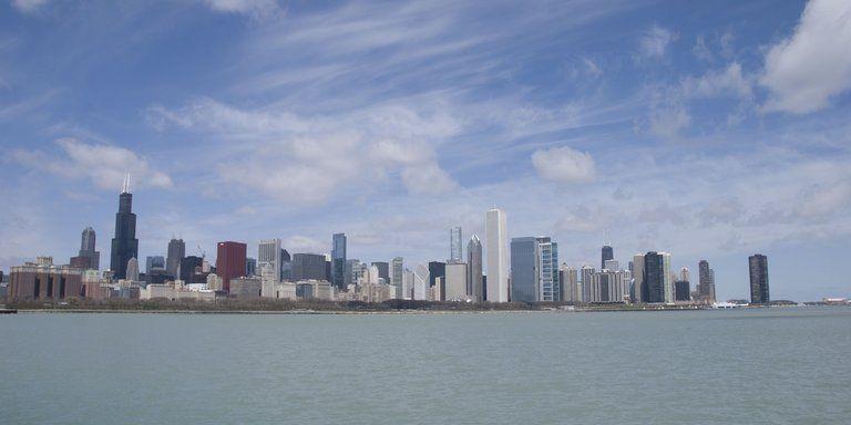 Reisverslag Chicago - Erwin Heurkens - Afbeelding 1