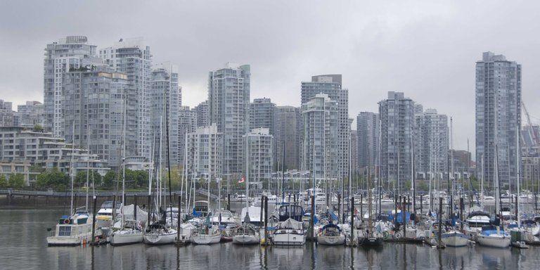 Reisverslag Seattle, Portland en Vancouver - Afbeelding 5