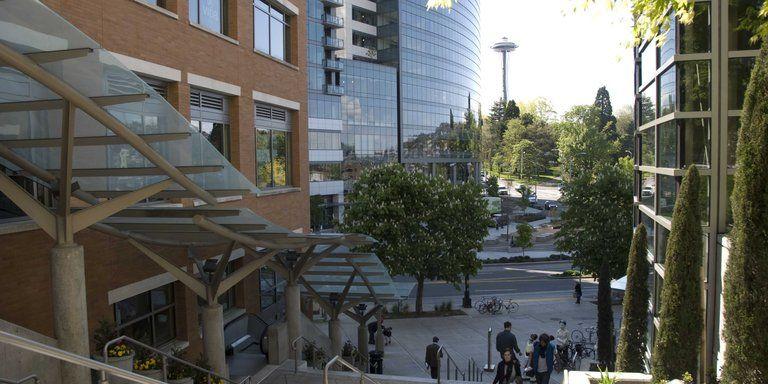 Reisverslag Seattle, Portland en Vancouver - Afbeelding 3