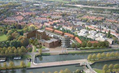 Meyster's Buiten – een wijk compleet na brand en crisis - Afbeelding 5