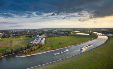 Rivierklimaatpark - Provincie Gelderland,2020