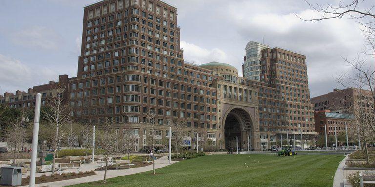 Reisverslag Boston - Erwin Heurkens - Afbeelding 2