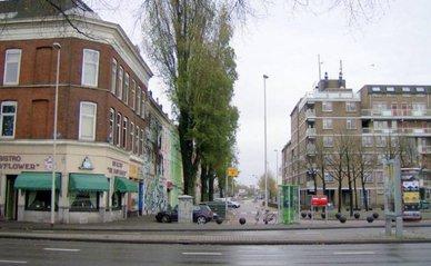 Rotterdam Rosestraat