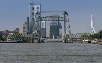 Hef Rotterdam