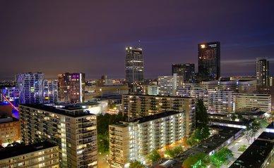 Rotterdam wonen