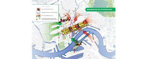Rotterdam staat op de kaart - Afbeelding 7