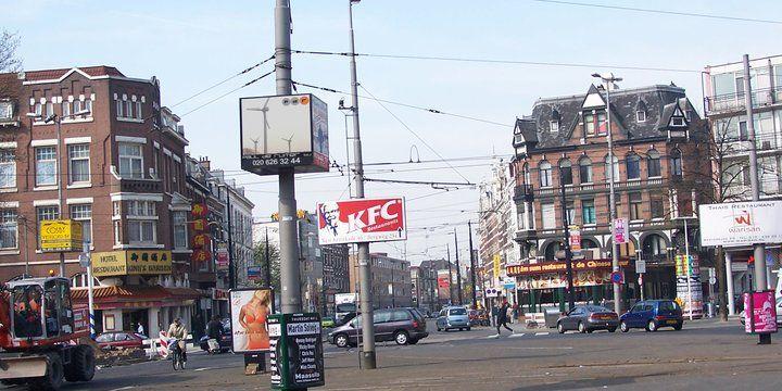 2015.11.05_Gentrificatie: nu is Rotterdam aan de beurt