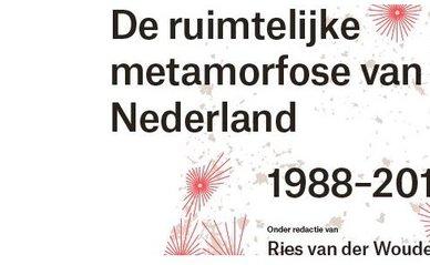 2015.09.10_De ruimtelijke metamorfose van Nederland_cover