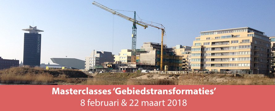 sLIM masterclasses gebiedstransformaties