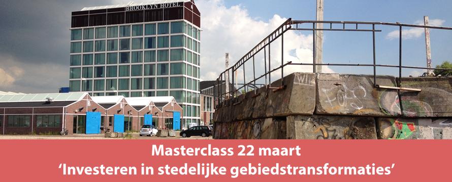 sLIM masterclass 22 maart_NDSM
