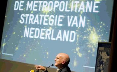 Metropolitane Strategieën