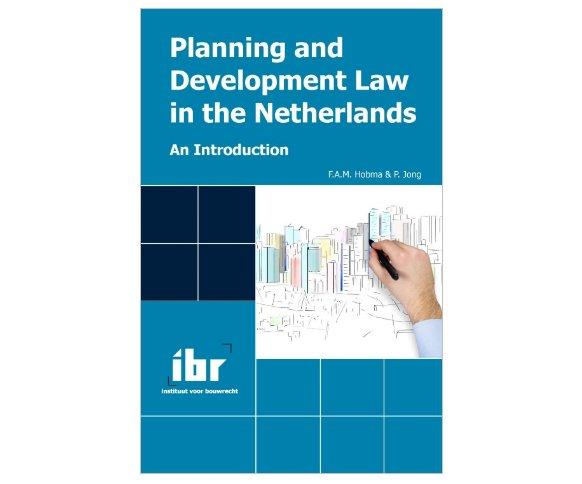 ibr planning boek