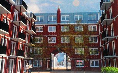 2014.04.01_Zorgcampus Noorderboog in Meppel: samen kansen pakken in de zorg_660