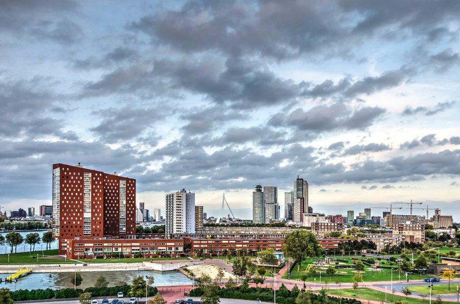 Katendrecht, Rotterdam