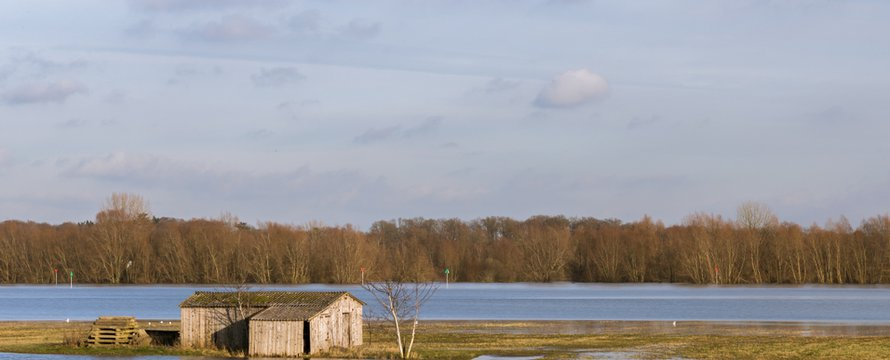 IJssel high water
