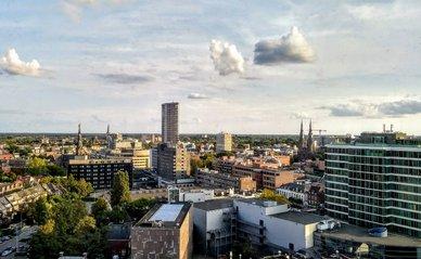Eindhoven - Vogelvlucht