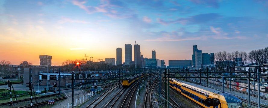 Station Den Haag