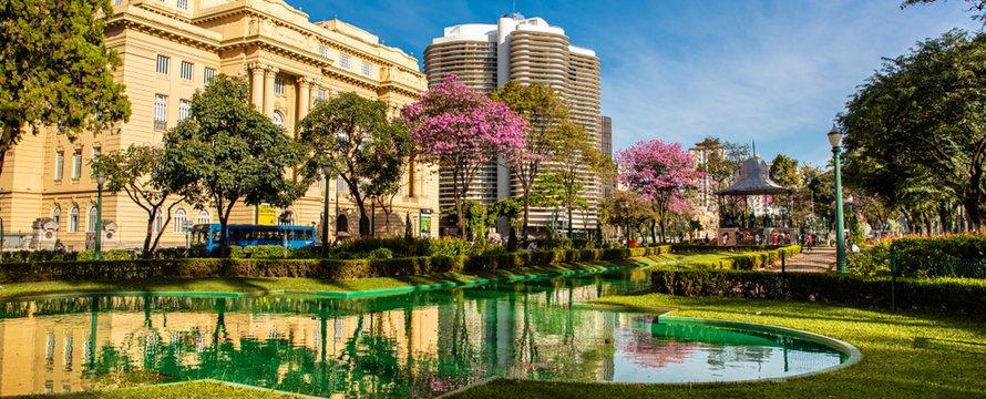 Liberty Square, Belo Horizonte