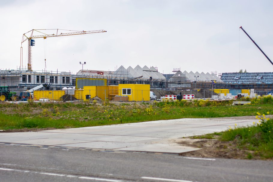 Nieuwbouwwijk, Zwolle
