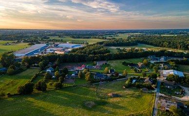 Luchtfoto Gelderland