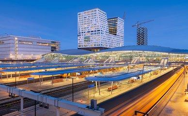 Station Utrecht