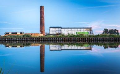 Suikerunieterrein Groningen
