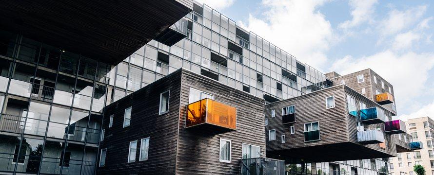 WoZoCo by MVRDV architects