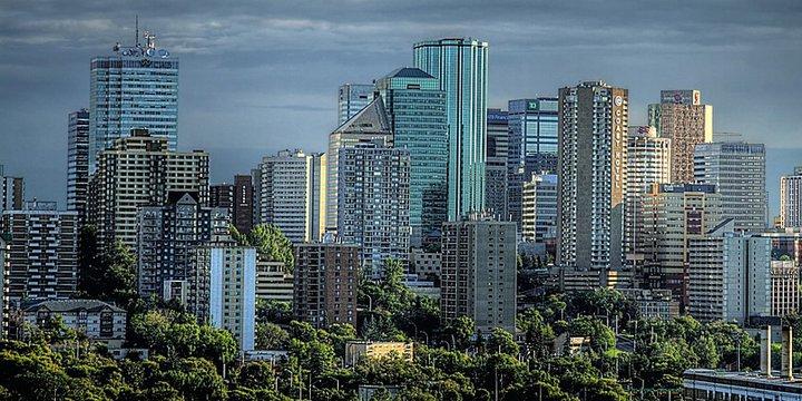 skyline city future | pixabay