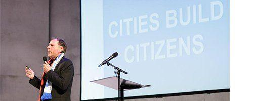 Architecten mogen dan steden bouwen, maar steden bouwen burgers  - Afbeelding 1