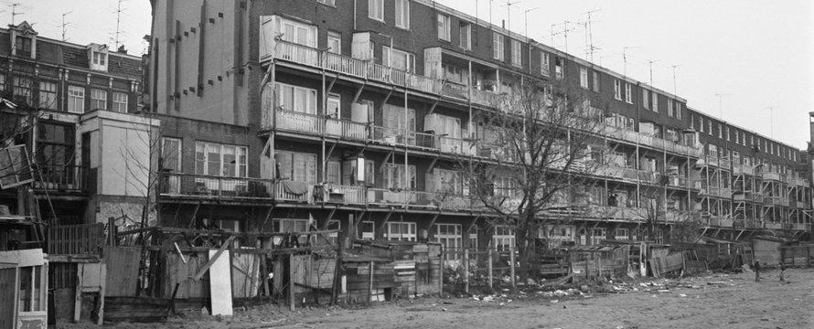 stadsverniuwing | wikimedia commons