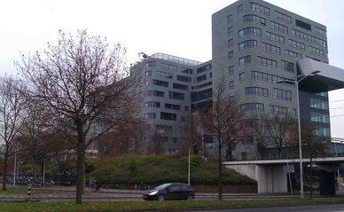 2015.10.29_Ontslakken in Leiden: Gebiedsontwikkeling Lammenschans1