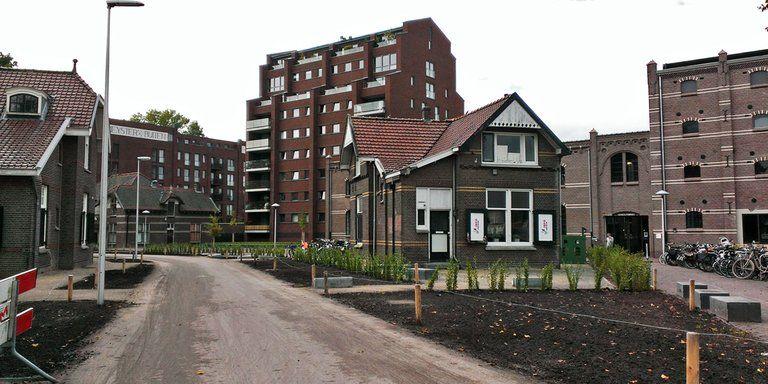 Meyster's Buiten – een wijk compleet na brand en crisis - Afbeelding 7