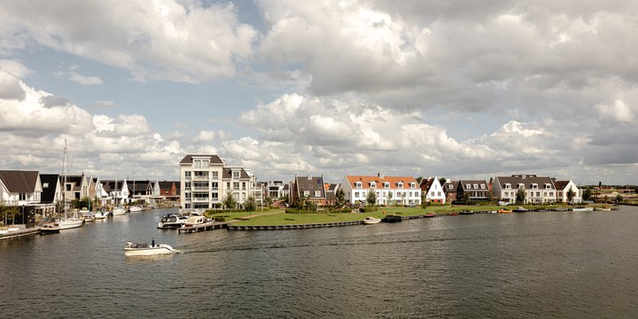 Wonen in Waterfront