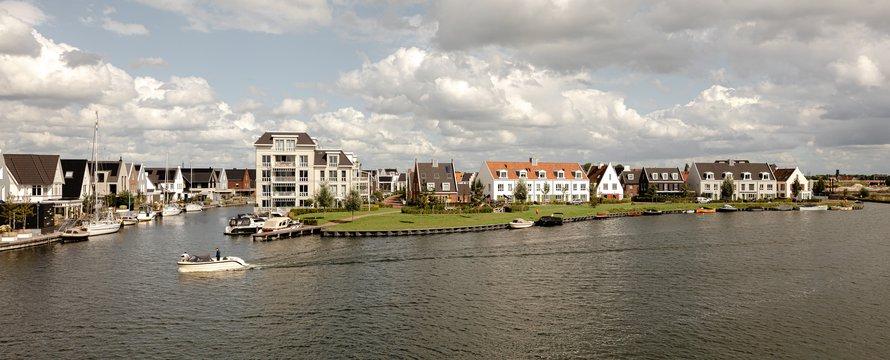 Wonen in Waterfront