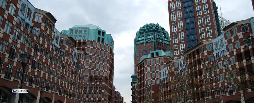 Woningen Den Haag