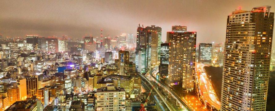 Tokyo z0man
