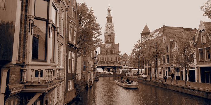 oude stad