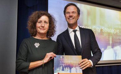 rutte smart city strategie