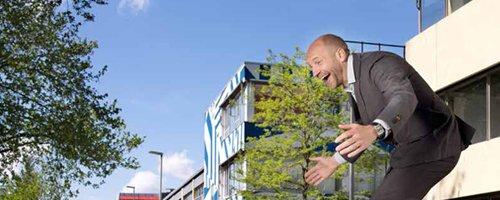ZOHO Rotterdam - Van blinde vlek naar hotspot - Afbeelding 1