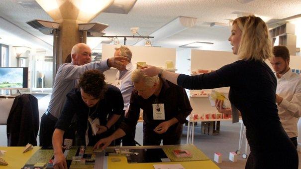 Play the City in Almere Oosterwold: gebiedsontwikkeling zonder gemeente - Afbeelding 1