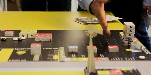 Play the City in Almere Oosterwold: gebiedsontwikkeling zonder gemeente - Afbeelding 2