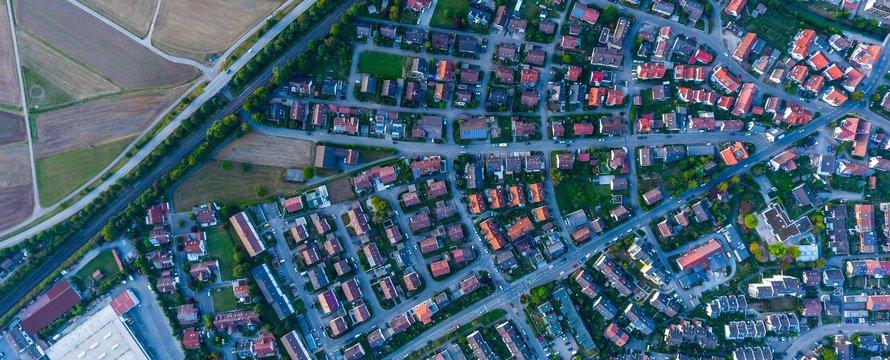 woningbouwrapport USP voorkant - Unsplash