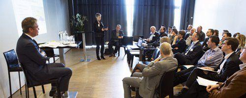 Sessie F. Waalfront Nijmegen: masterplan nieuwe stijl - Afbeelding 1