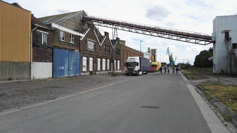 Gent Oude Dokken 3