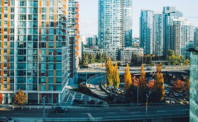 Vancouver_Photo by Wes Hicks on Unsplash