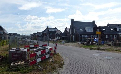 woningbouw wikimedia commons
